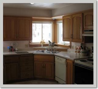 Custom Kitchen Cabinets Rhinelander Wi Bathroom Cabinetry